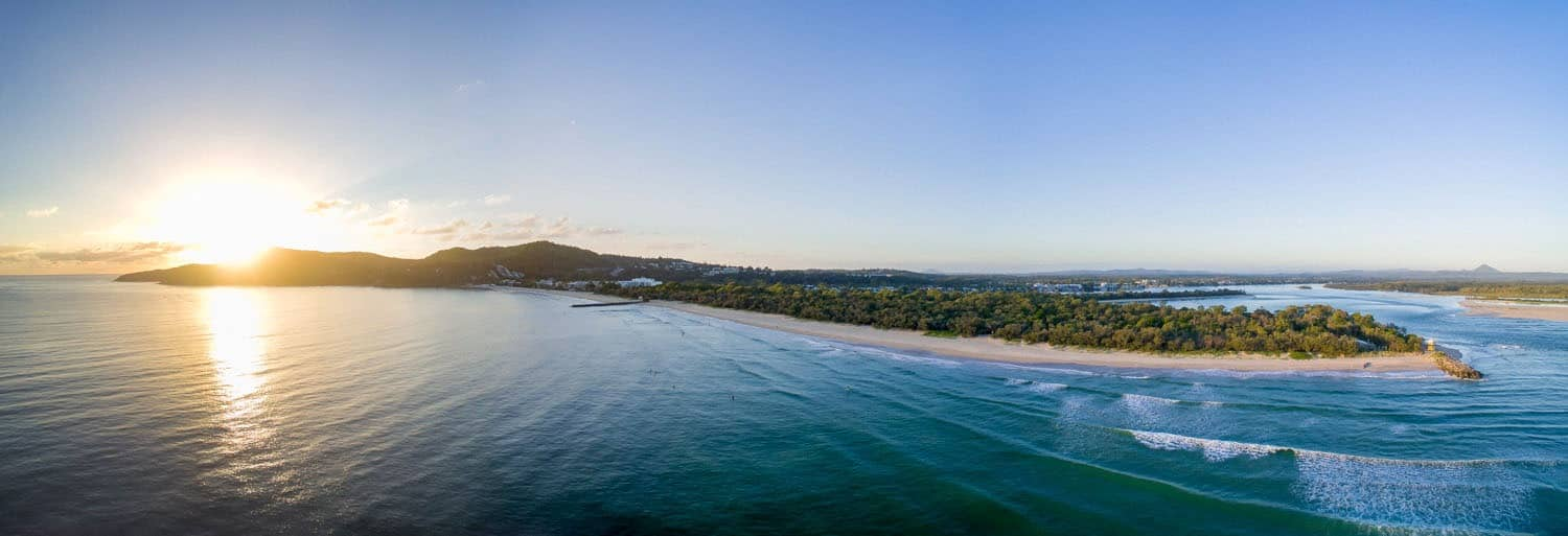 Sunshine Coast drone aerial photography pricing